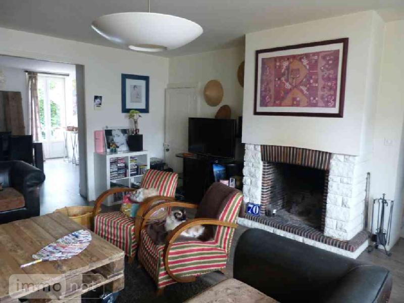 achat maison a vendre bourges 18000 cher 151 m2 6 pi ces 197160 euros. Black Bedroom Furniture Sets. Home Design Ideas
