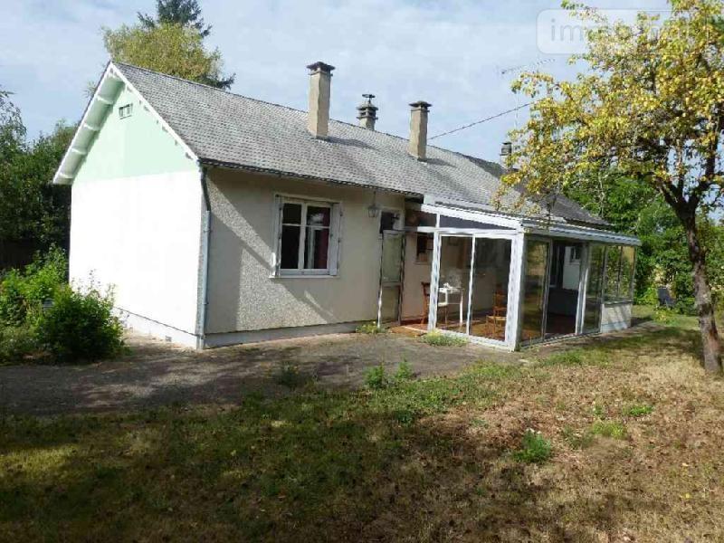 achat maison a vendre bourges 18000 cher 80 m2 4 pi ces 137800 euros. Black Bedroom Furniture Sets. Home Design Ideas