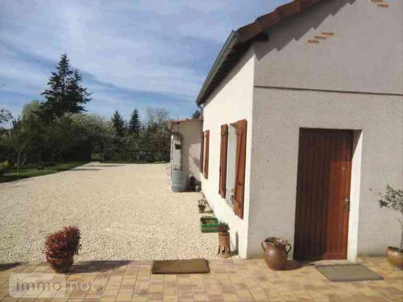 Maison a vendre Bourges 18000 Cher 135 m2 6 pièces 238270 euros