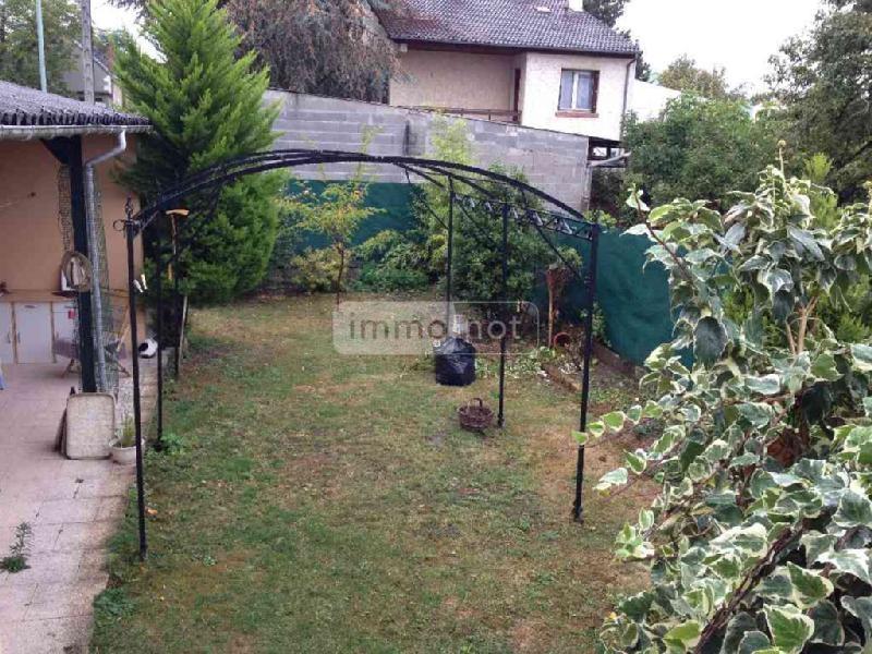 Maison a vendre Bourges 18000 Cher 92 m2 4 pièces 177020 euros