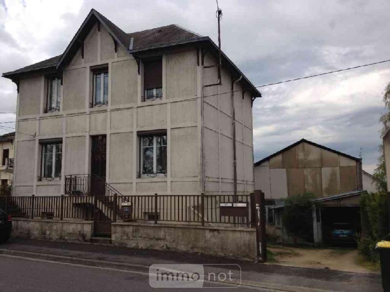 Maison a vendre Bourges 18000 Cher 135 m2 7 pièces 176470 euros