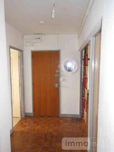Appartement a vendre Bourges 18000 Cher 74 m2 4 pièces 114670 euros