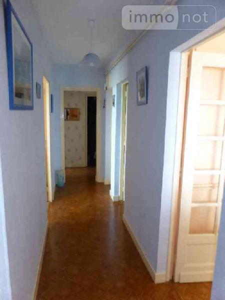 Appartement a vendre Bourges 18000 Cher 64 m2 3 pièces 74200 euros