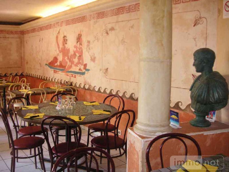 Fonds et murs commerciaux a vendre Bourges 18000 Cher  186800 euros