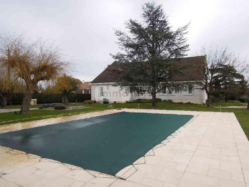 Achat maison saint doulchard d partement 18 for Piscine st doulchard