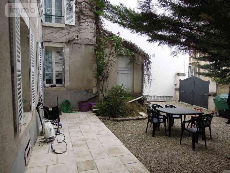 achat maison a vendre bourges 18000 cher 106 m2 4 pi ces 274291 euros. Black Bedroom Furniture Sets. Home Design Ideas