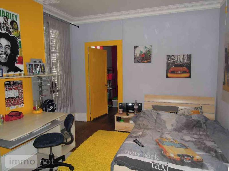Maison a vendre Bourges 18000 Cher 106 m2 4 pièces 274322 euros