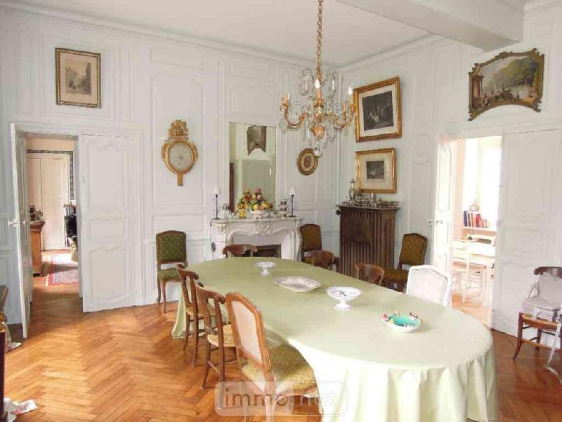 Maison a vendre Saint-Amand-Montrond 18200 Cher 554 m2 23 pièces 500922 euros