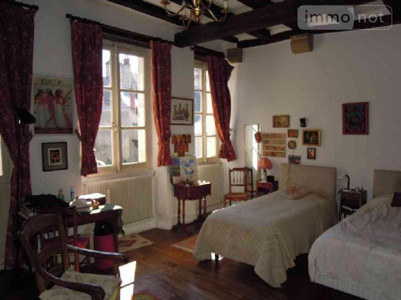 achat maison a vendre bourges 18000 cher 190 m2 7 pi ces 284622 euros. Black Bedroom Furniture Sets. Home Design Ideas