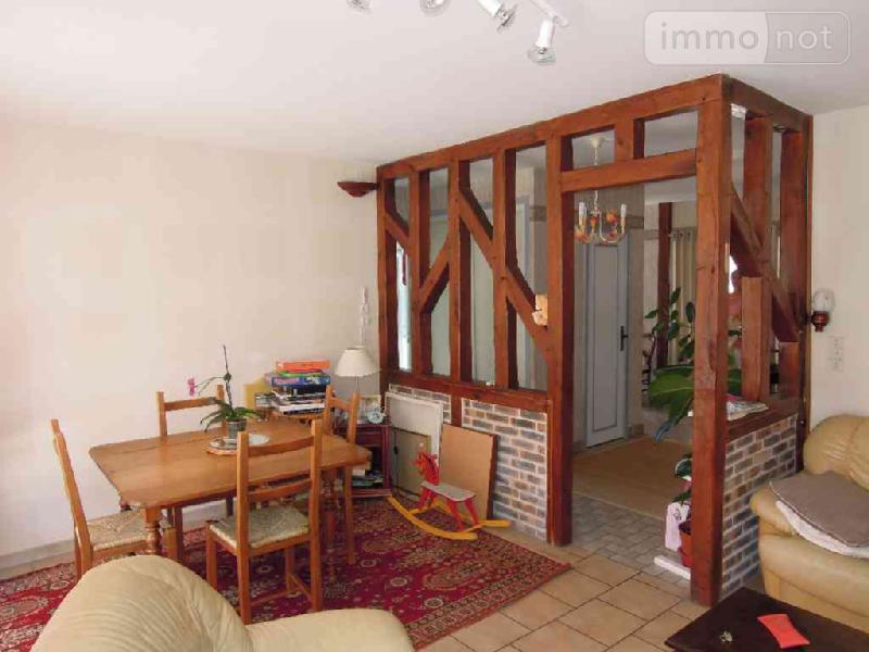 achat maison a vendre bourges 18000 cher 118 m2 5 pi ces 176472 euros. Black Bedroom Furniture Sets. Home Design Ideas