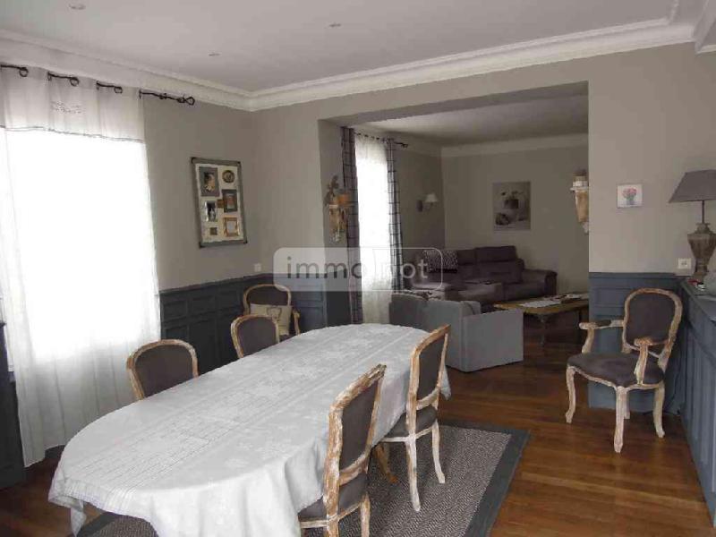 Maison a vendre Bourges 18000 Cher 217 m2 10 pièces 506072 euros