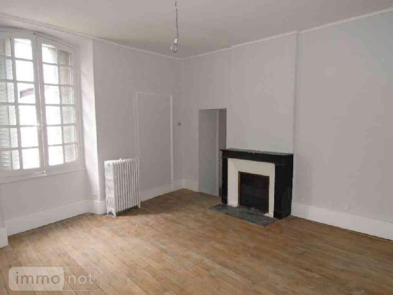 Appartement a vendre Bourges 18000 Cher 148 m2 4 pièces 155872 euros