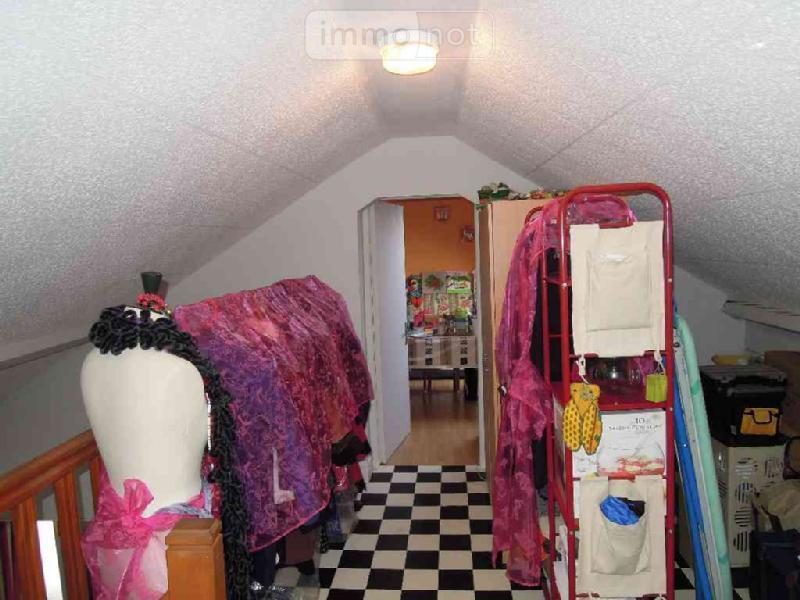 Appartement a vendre Bourges 18000 Cher 96 m2 4 pièces 104372 euros