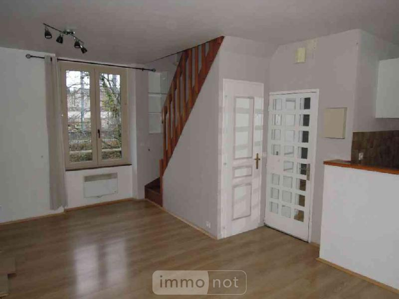 Appartement a vendre Bourges 18000 Cher 30 m2 2 pièces 57507 euros