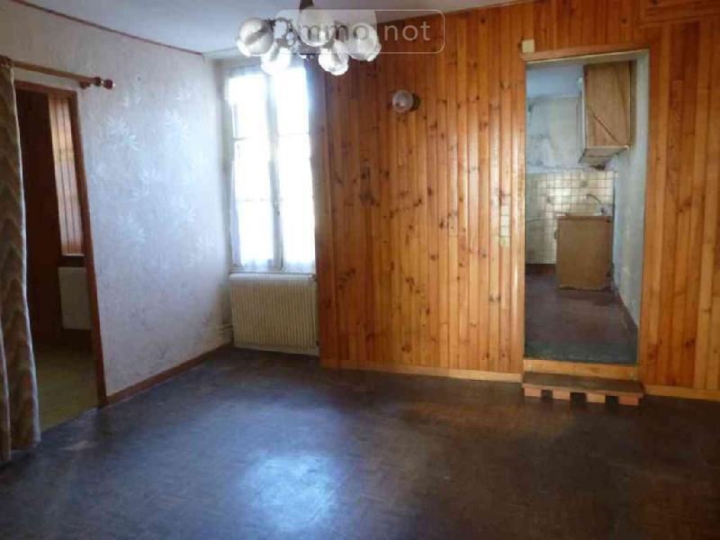 Maison a vendre Mehun-sur-Yèvre 18500 Cher 99 m2 5 pièces 83772 euros