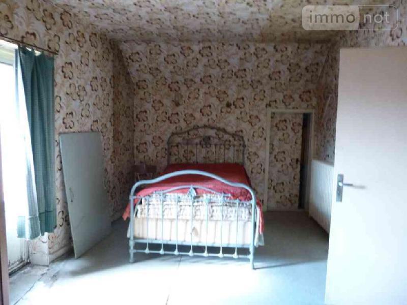Maison a vendre Theillay 41300 Loir-et-Cher 81 m2 4 pièces 68322 euros