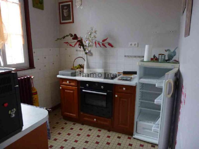 Maison a vendre Valençay 36600 Indre 103 m2 4 pièces 83772 euros