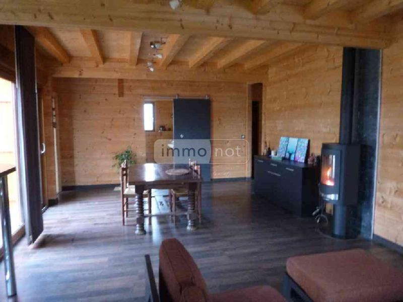 Maison a vendre Allogny 18110 Cher 91 m2 3 pièces 150722 euros