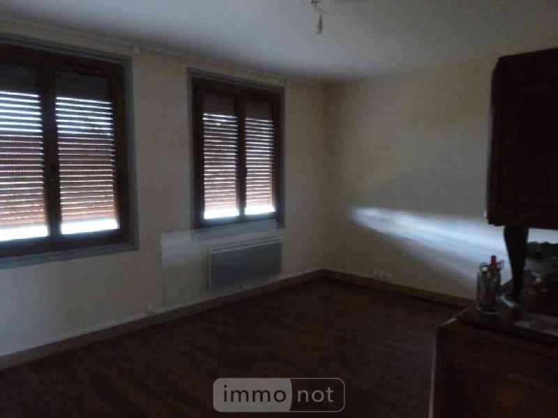 Maison a vendre Vierzon 18100 Cher 63 m2 4 pièces 88922 euros