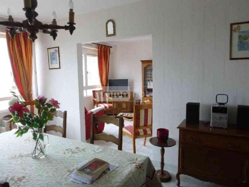 Appartement a vendre Vierzon 18100 Cher 78 m2 3 pièces 75160 euros