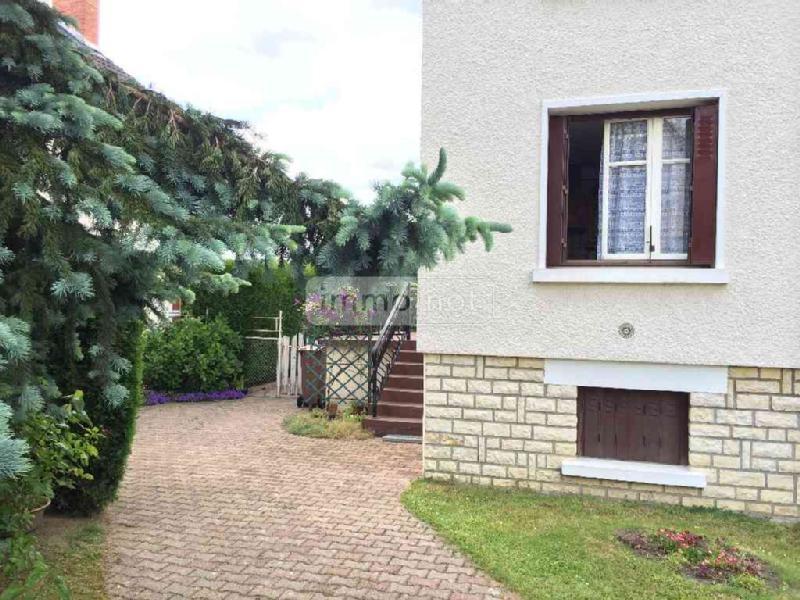 Maison a vendre Vierzon 18100 Cher 90 m2 5 pièces 83772 euros
