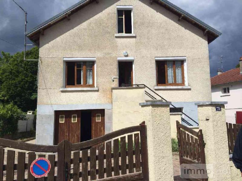 Maison a vendre Vierzon 18100 Cher 80 m2 4 pièces 63172 euros