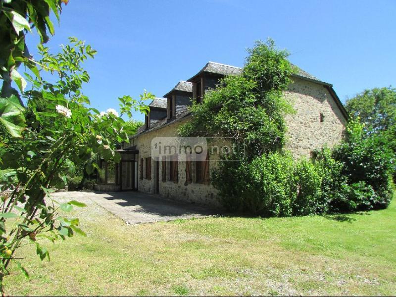 achat maison a vendre germain les vergnes 19330 correze 150 m2 6 pi 232 ces 382472 euros