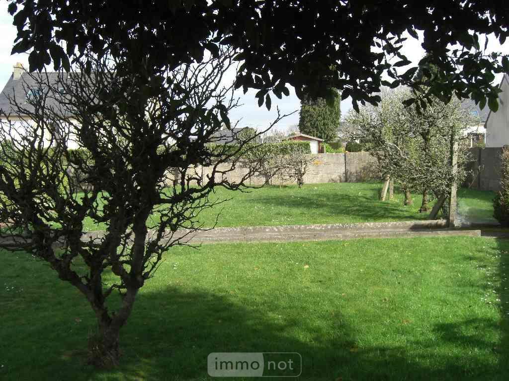 Maison a vendre Louargat 22540 Cotes-d'Armor 79 m2 5 pièces 136000 euros