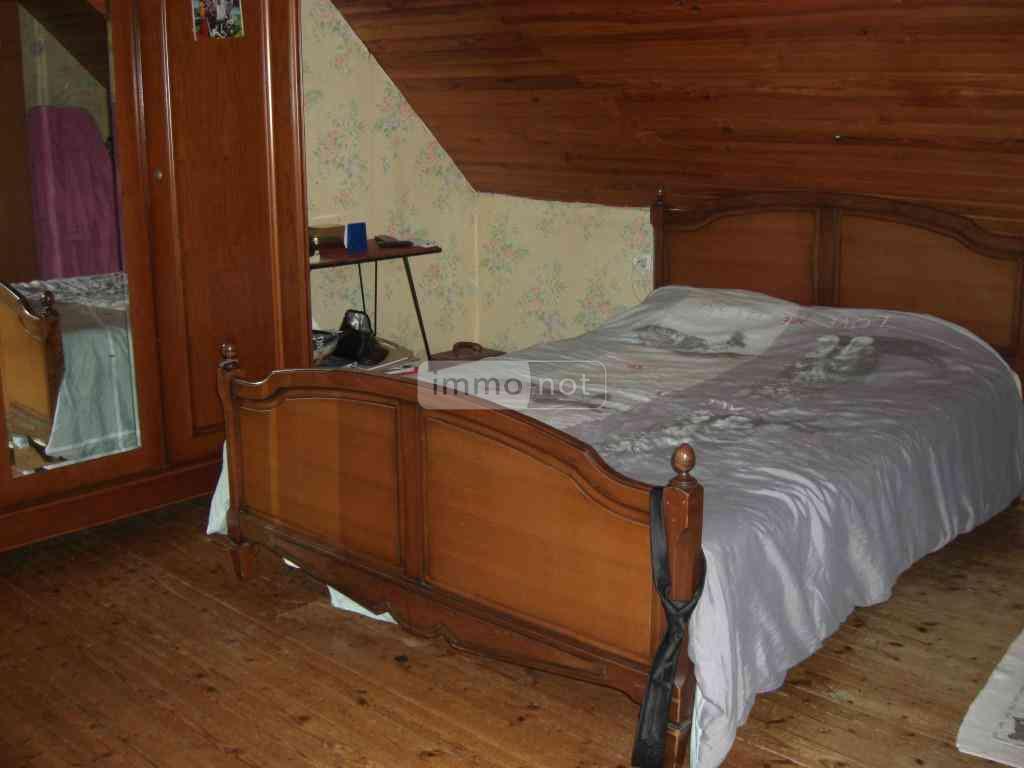 Maison a vendre Louargat 22540 Cotes-d'Armor 105 m2 5 pièces 254800 euros