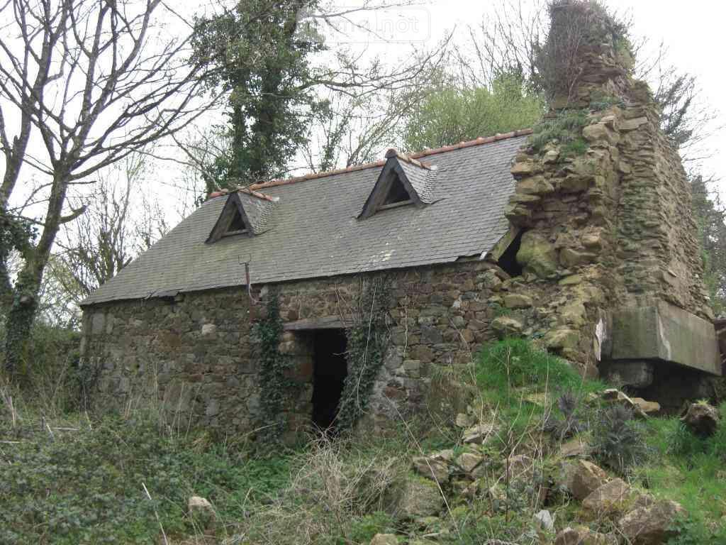 achat maison a vendre la chapelle neuve 22160 cotes d armor 100 m2 1 pi 232 ce 20320 euros