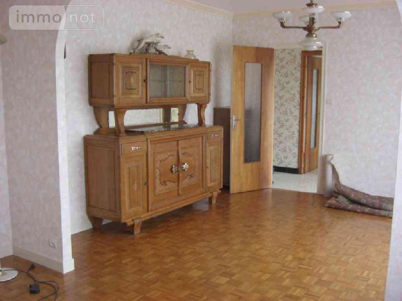 Maison a vendre Grâces 22200 Cotes-d'Armor 99 m2 6 pièces 105250 euros
