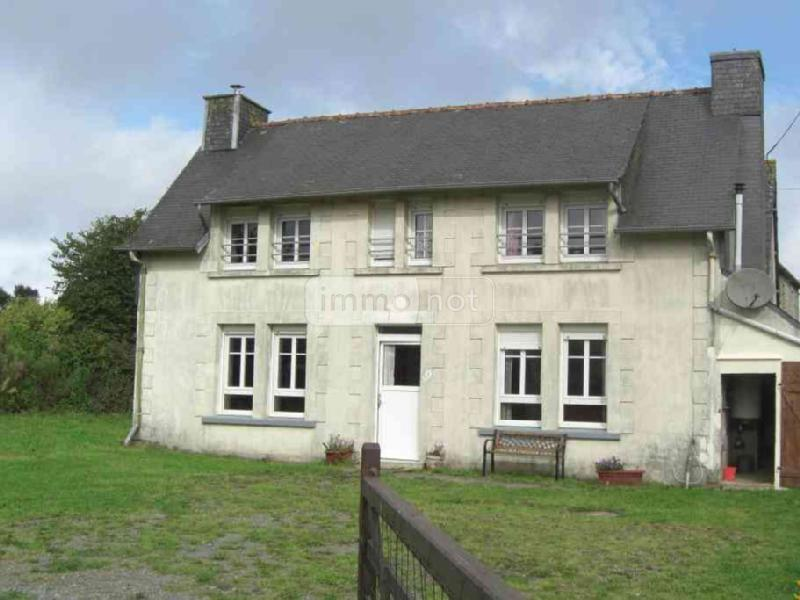 Maison a vendre La Chapelle-Neuve 22160 Cotes-d'Armor 86 m2 4 pièces 64000 euros