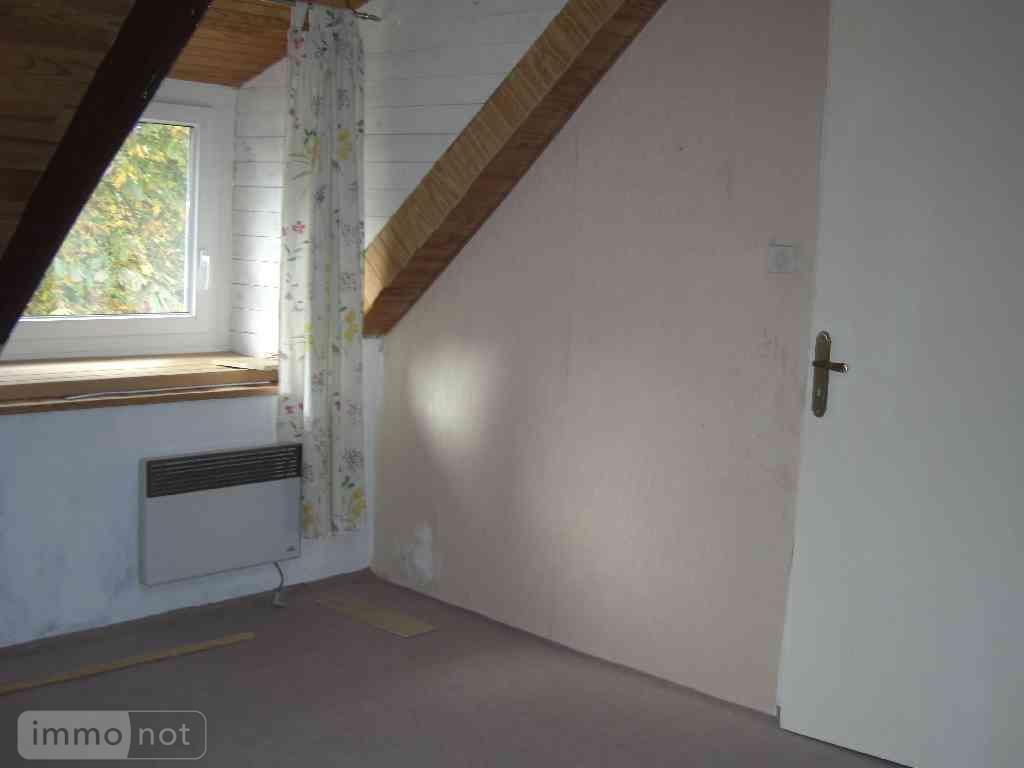 Maison a vendre Belle-Isle-en-Terre 22810 Cotes-d'Armor 110 m2 6 pièces 105250 euros