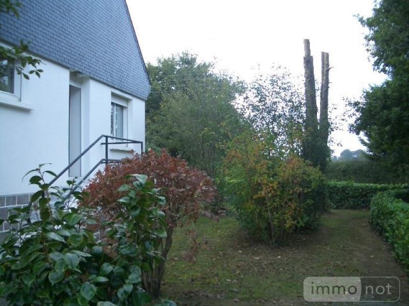 Maison a vendre Moustéru 22200 Cotes-d'Armor 90 m2 4 pièces 74500 euros