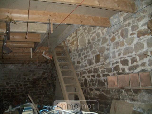 Maison a vendre Louargat 22540 Cotes-d'Armor 90 m2 2 pièces 62750 euros
