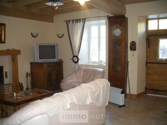 Maison a vendre Loc-Envel 22810 Cotes-d'Armor 160 m2 4 pièces 151250 euros