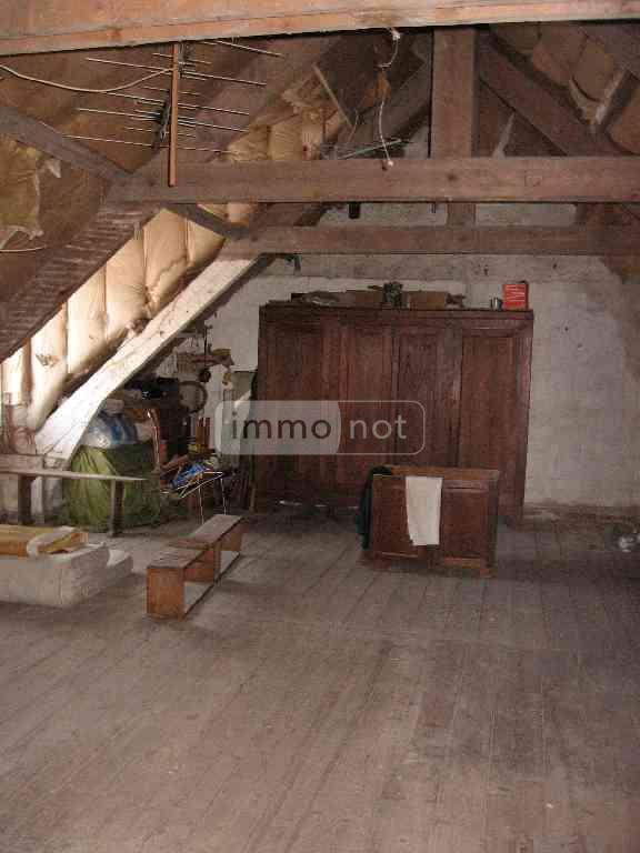 Maison a vendre Rostrenen 22110 Cotes-d'Armor 152 m2 7 pièces 95400 euros