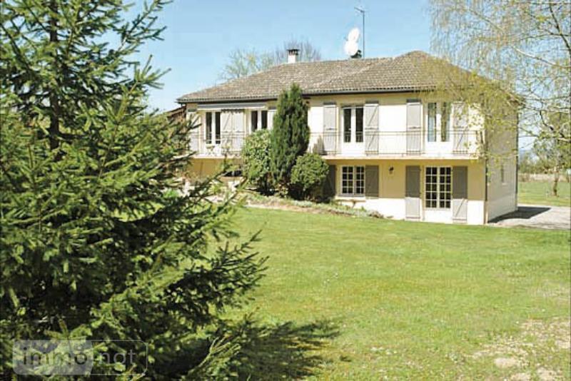 Achat maison saint victurnien d partement 87 for Notaire limoges