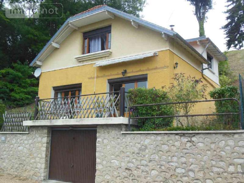 Achat maison a vendre montigny le gannelon 28220 eure et for Achat maison 72