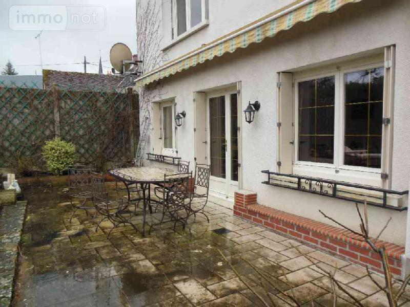 Maison a vendre Romilly-sur-Aigre 28220 Eure-et-Loir 214 m2 10 pièces 207300 euros