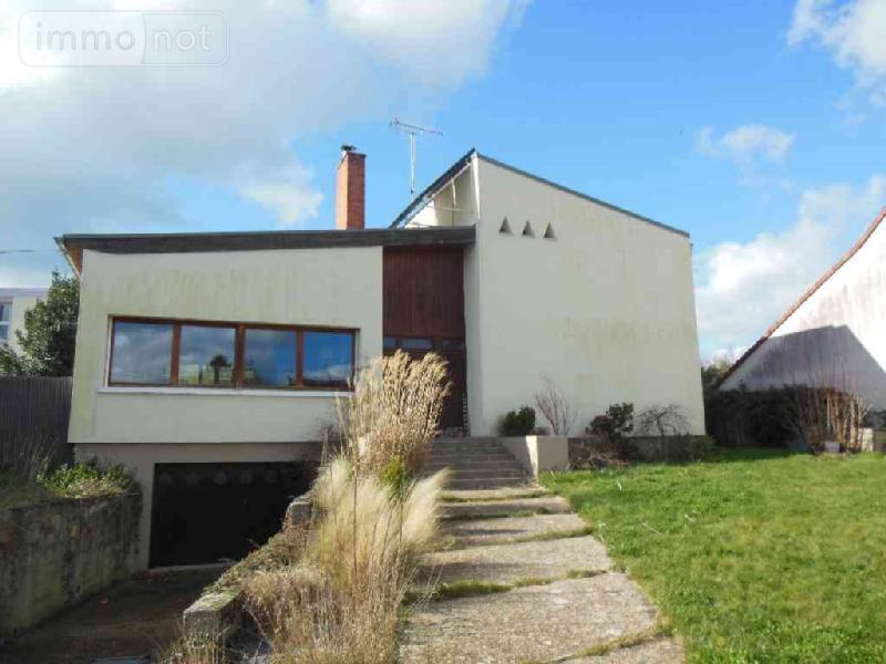 Maison a vendre Cloyes-sur-le-Loir 28220 Eure-et-Loir 163 m2 7 pièces 269172 euros