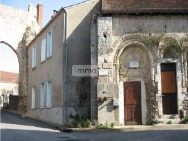 Maison a vendre Montigny-le-Gannelon 28220 Eure-et-Loir 93 m2 6 pièces 68322 euros