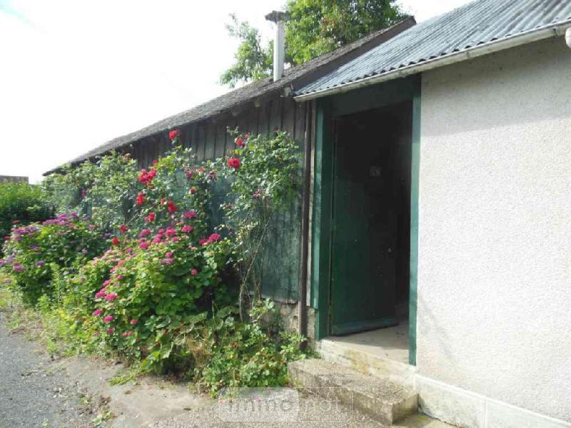Maison a vendre Cloyes-sur-le-Loir 28220 Eure-et-Loir 70 m2 4 pièces 83772 euros