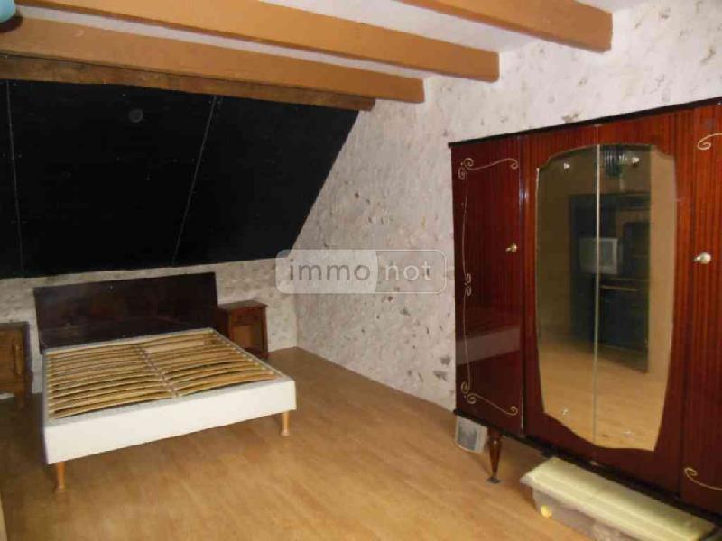 Maison a vendre Brévainville 41160 Loir-et-Cher 101 m2 5 pièces 104372 euros