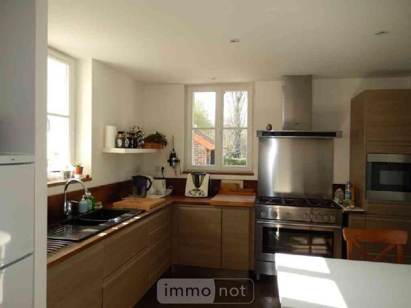 Maison a vendre Romilly-sur-Aigre 28220 Eure-et-Loir 314 m2 8 pièces 472500 euros