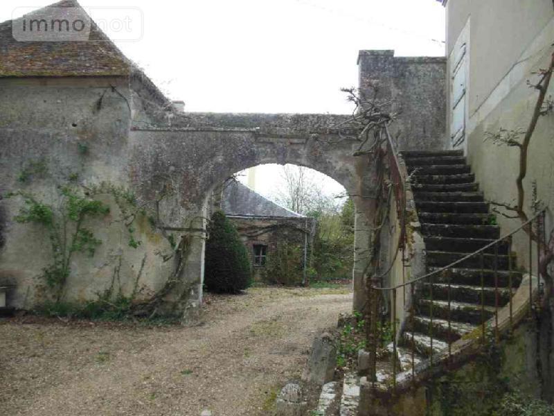 Maison a vendre Saint-Denis-les-Ponts 28200 Eure-et-Loir 450 m2 11 pièces 568000 euros