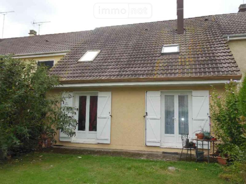 Maison a vendre Châteaudun 28200 Eure-et-Loir 85 m2 5 pièces 114700 euros