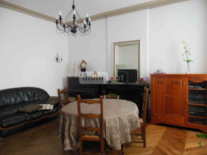 Maison a vendre Châteaudun 28200 Eure-et-Loir 174 m2 7 pièces 192400 euros