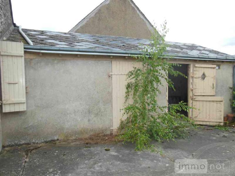 achat maison a vendre bazoches en dunois 28140 eure et