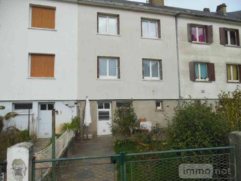 Maison a vendre Châteaudun 28200 Eure-et-Loir 69 m2 4 pièces 86800 euros